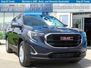 2018 GMC Terrain SLE | AWD | $243 B/W