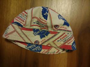 Vintage Original Pabst Blue Ribbon Bucket Hat