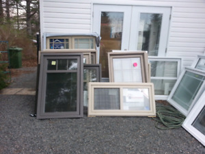 75 NEW VINYL WINDOWS TRURO