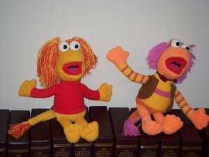 Fraggles