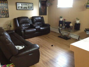 Two bed available June 1st. Fantastic Location! Bills inc!