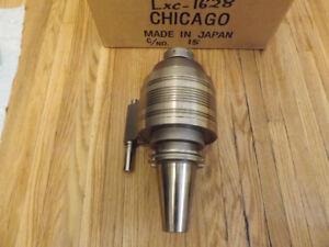 CNC CAT50 Lyndex-Nikken SPINDLE Speeder