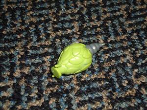 Pokemon A BURMY / CHENITI Figurine Green VERY RARE Kingston Kingston Area image 4