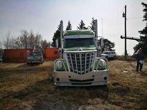 "2013 International Lonestar 354,000km 4.5"" T&E Pump No DEF"