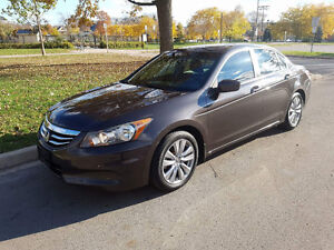 2011 Honda Accord EX Sedan With Winter Tires 151,000 KM 1 Owner