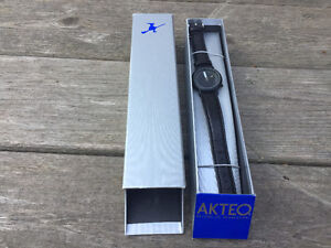 AKTEO thematic watch