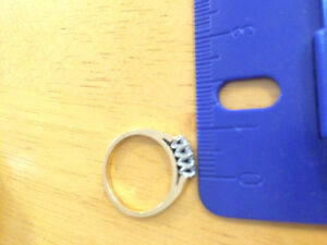 Wedding and Engagement Rings - Size 7 (17.3mm) Cornwall Ontario image 3