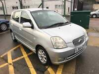 Kia Picanto SE 1.0 *Dr Owned* *£30 A Year Tax* Ideal First Car Air Con, Alloys, 3 Month Warranty