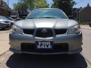 2007 Subaru Impreza 2.5i Wagon ***NO ACCIDENT***