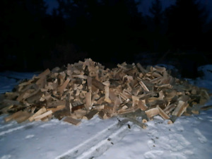 Looking to cut wood on shares 2:1