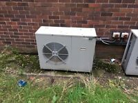 Mitsubishi Electric Air conditioning Inverter and Wall Mounted Internal Unit