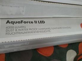 LED Florescent Lighting