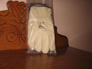 Leather Work Gloves For Sale!