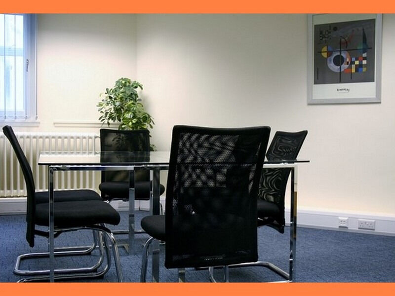 ( S1 - Sheffield ) Serviced Offices to Let - £ 250