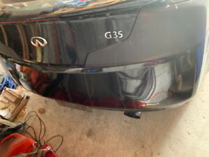 Parting out G35. Or selling as is