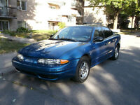 2000 Oldsmobile Alero Berline