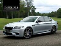 2016 BMW M5 4.4 V8 M DCT 4dr Saloon Petrol Automatic