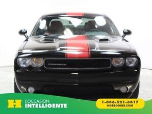 2013 Dodge Challenger SXT AUTO AC GR ELEC TOIT CUIR