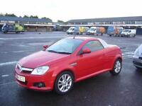 Vauxhall/Opel Tigra 1.3 CDTi 16v ( a/c ) 2006.5MY Sport