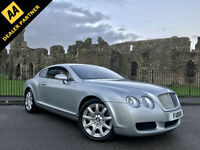 Bentley Continental 6.0 auto GT *Superb Condition Full Service History*