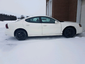 *SOLD*2005 Pontiac Grand Prix 3.8L