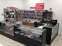 The Cellphone Shop -iPhone iPod iPad Android Repair & Unlock