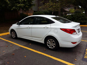 URGENT SALE 2014 Hyundai Accent GOING O/S WARRANTY/NO ACCIDENTS