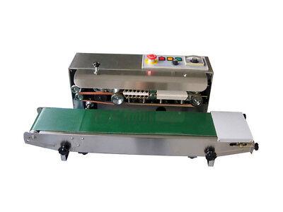 Fr-900 Horizontal Automatic Band Sealer