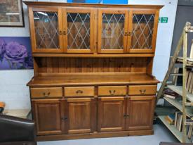 Beautiful Large Welsh Dresser