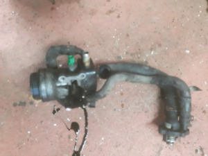 Mazda speed6 mazdacx7 oil cooler