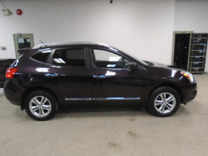2013 NISSAN ROGUE AWD! LEATHER! BACK-UP CAM! 1 OWNER! $13,900!!!