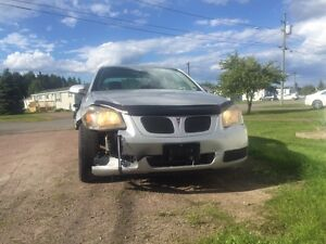 2007 Pontiac G5 (For parts or repair)