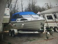 1988 KMV DC2000 ANGLER SPECAL EDIDITON TRADE FOR 4X4 QAUD