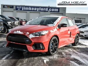 2018 Ford Focus RS  - $165.08 /Wk