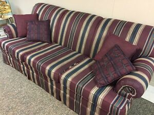Sofa $75 or best offer  Kitchener / Waterloo Kitchener Area image 1