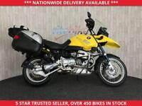 BMW R1150 R 1150 GS MOT TILL 18TH MAY 2019 2003 03