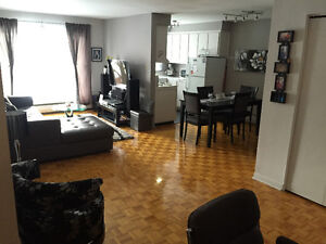 Amazing apartments for rent in Dorval