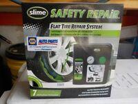 tire repair system