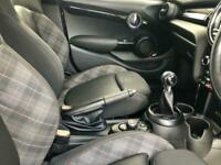 2017 MINI COOPER Seven 1.5 Hatchback Petrol Manual