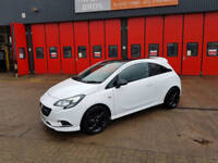Vauxhall/Opel Corsa 1.4i ( 90ps ) 2015MY Limited Edition