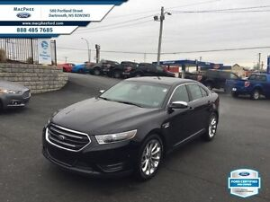 2016 Ford Taurus Limited   CPO - Interest Rates at 1.99%