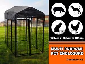 Dog Run Playpen Pet Enclosure American Kennel Club Uptown Premium Richlands Brisbane South West Preview
