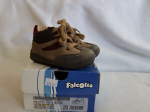 All leather toddler, children, kids shoes, Naturino, size 4.5 -5