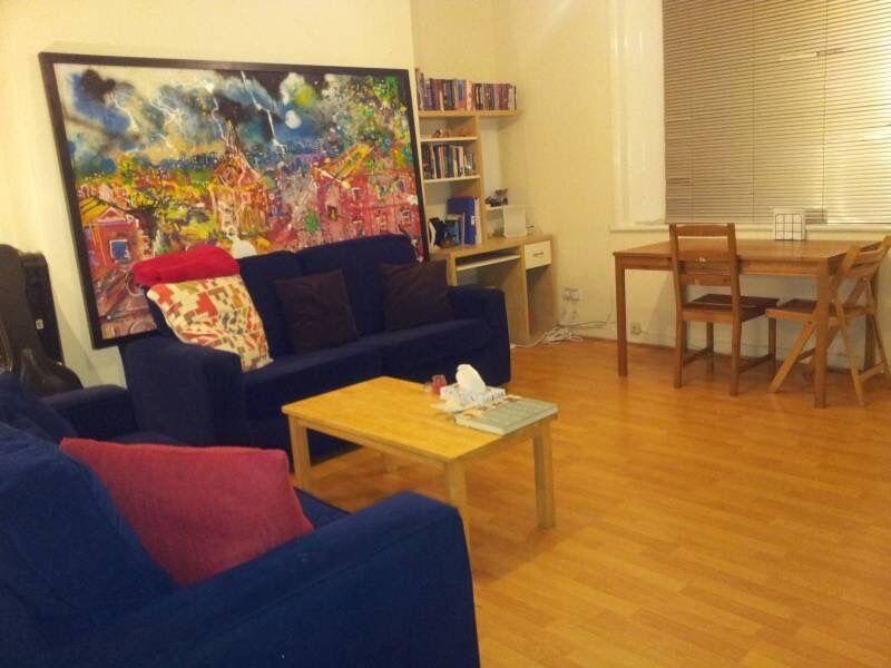 Double room to rent in Camden