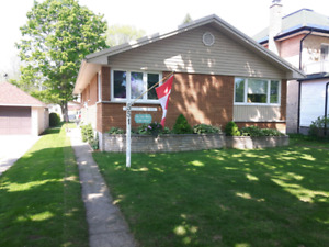 Summer vacation Rental in Port Elgin