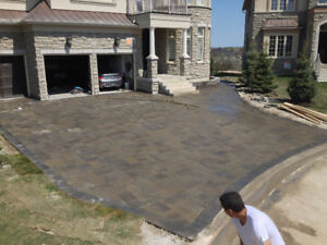 Paving interlock and driveway services in barrie skilled trades landscaping hardscapes interlock stone works more solutioingenieria Gallery