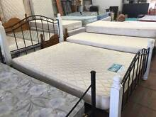 *** HURRY*** QUEEN SIZE BED FRAME in GOOD CONDITION SALE Bentley Canning Area Preview