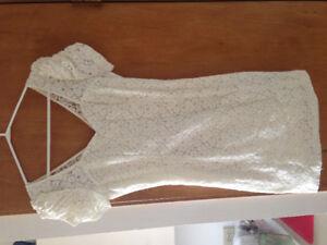 Guess Size 6 dress