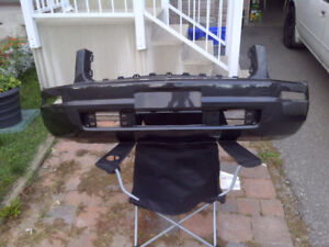 2007 Ford Mustang V6 Front & Rear Bumpers For Sale