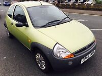 2005 Ford Ka 1.3 Low Mileage Mint Condition Swap P.x Welcome